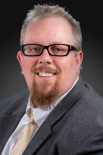 Kevin Pratt, EA, MSA